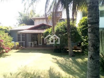 Excelentes Casas Nas Ilhas Da Barra - R$1.4 À R$2.5milhões