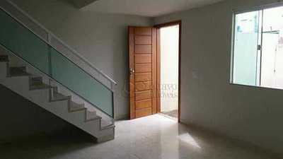 Casa Residencial À Venda, Ajuda, Macaé. - Ca1233