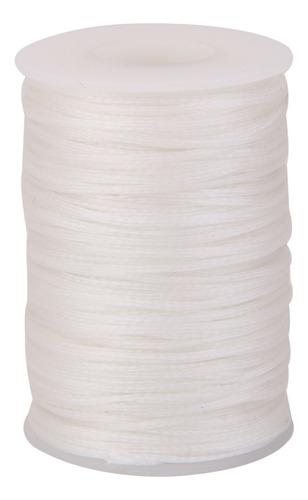 Accesorios De Artesanía De Cuero Blanco