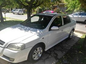 Chevrolet Astra 2008
