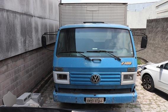 Vw 7.100 4.3 Diesel 1995