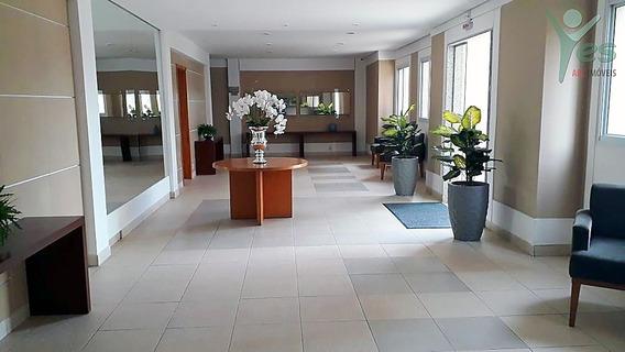 Ref.: 3000 - Apartamento Em Condomínio Com 3 Dormitórios - 60566145