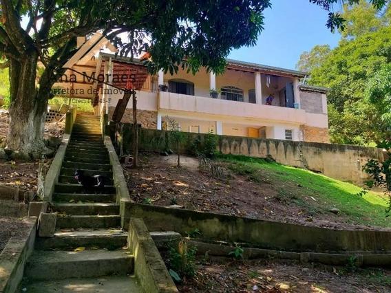 Chácara Para Venda Em Pinhalzinho, Zona Rural - 009_1-1321145