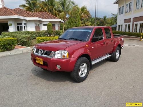 Nissan Frontier 3.0 Ax