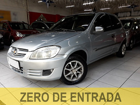 Chevrolet Celta 1.0 Spirit Flex / Financiamos Sem Entrada