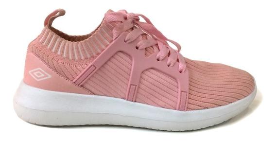 Zapatos Umbro Originales Para Damas - Um16798w - Pink