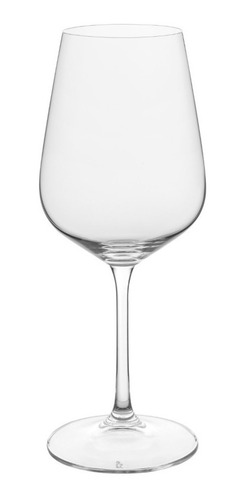 Imagen 1 de 5 de Juego De 6 Copas Para Vino Blanco.