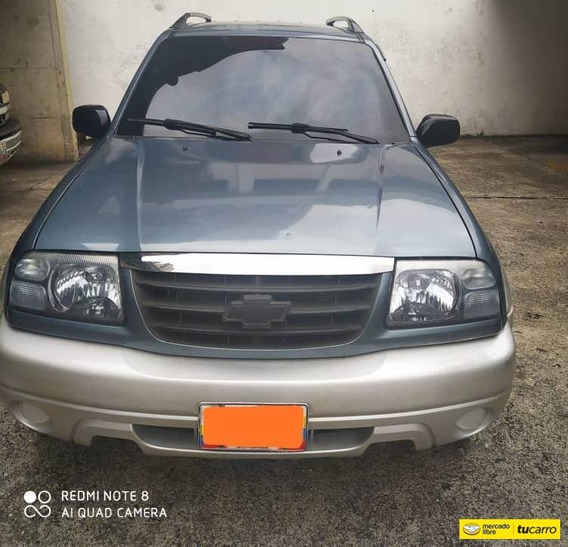 Chevrolet Grand Vitara Sincronica 4x2