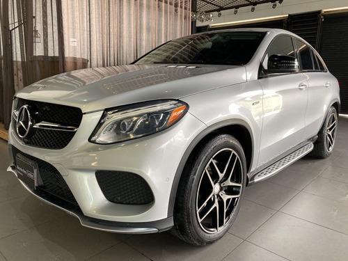 Imagen 1 de 14 de Mercedes-benz Clase Gle 3.0 Coupe 43 Amg At 2016