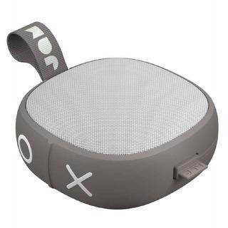 Parlante Jam Hang Up Gray Bluetooth Contra Agua/polvo