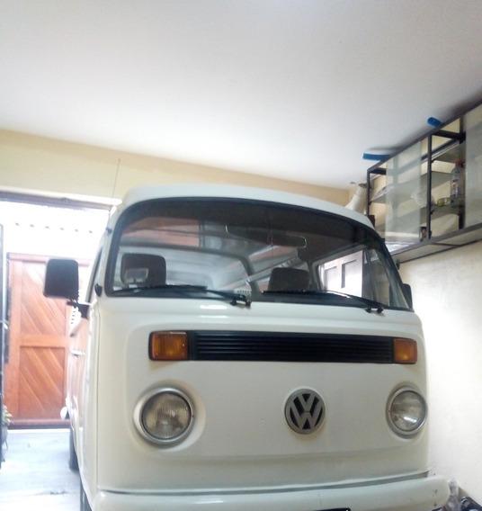 Volkswagen Combi 2002