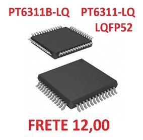 Ci Pt6311b-lq , Pt 6311b-lq , Pt-6311b-lq Pt 6311b Display