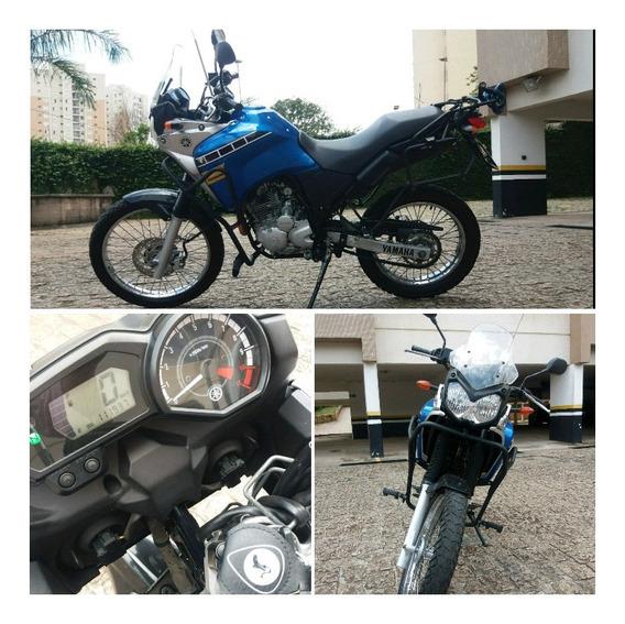 Yamaha Teneré 250 Cc