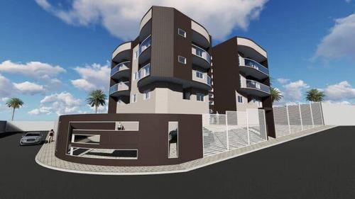 Venda - Apartamento - Jardim São Domingos - Americana - Sp - Anp739