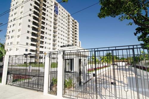 Apartamento À Venda No Bairro Del Castilho - Rio De Janeiro/rj - O-5126-12718