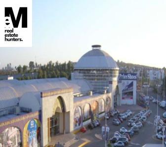 Plaza Comercial En Col Oriental, León, Guanajuato Para Renta