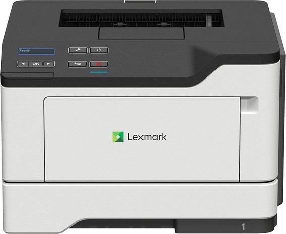 Lexmark Ms 321 Dn 1200 X 1200 Dpi A4 Impresora Láser Dúplex