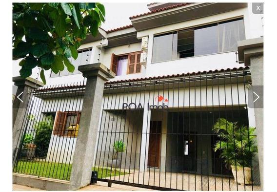 Linda Casa Em Canoas! - Ca0550