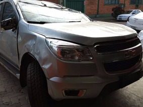 Sucata Chevrolet S10 2.8 2012/13 180cv Diesel Manual