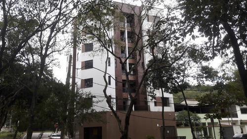 Imagem 1 de 14 de Apartamento De Luxo Bairro Horto