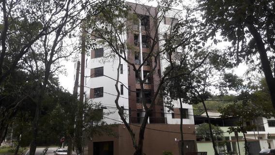 Apartamento De Luxo Bairro Horto