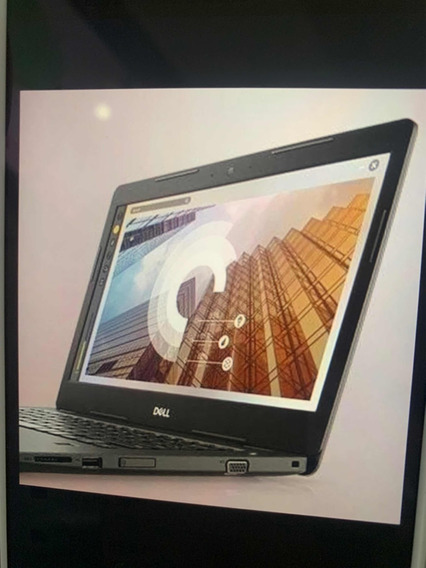 Notebook Dell Latitude 3490, Intel Core I7 8g 1t 14 Zero