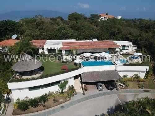 Residencia Espectacular En La Cima Acapulco