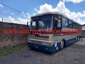 Busscar Jumbuss 360 Trucado Semi Novo Confira Oferta! Ref636