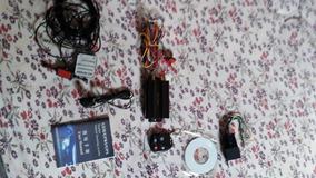 Rastreador Veicular Tracker 103b