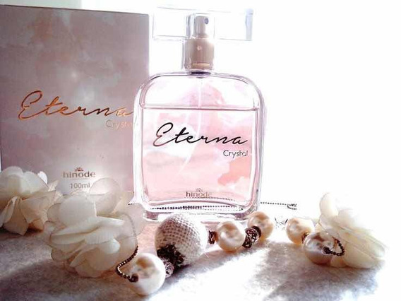 Perfume Eterna Cristal