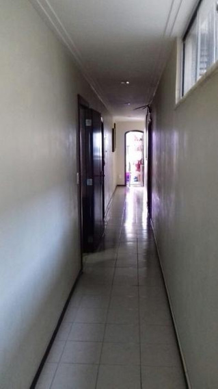 Apartamento Para Venda Em Belém, Campina, 4 Dormitórios, 2 Suítes, 3 Banheiros, 2 Vagas - V4486