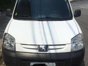 Peugeot Partner 1.6 Porta Lat. Corred. 800kg Flex 5p