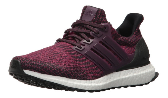 Tenis Ultraboost adidas Mujer Correr Running Crossfit Gym