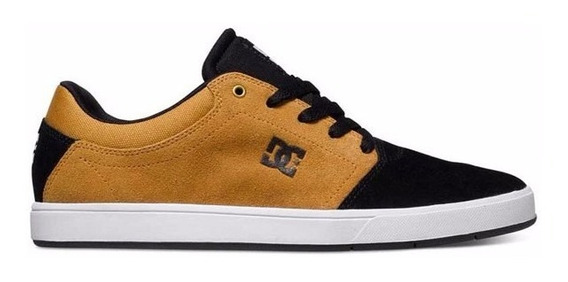 Tenis Dc Shoes Original Crisis