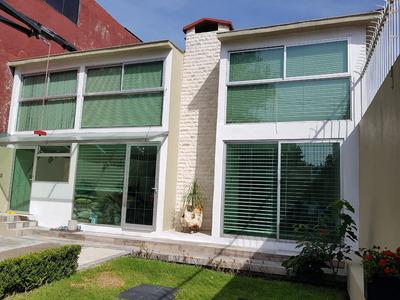 Hermosa Casa , Muy Buena Ubicación, Cerca Centro Banamex