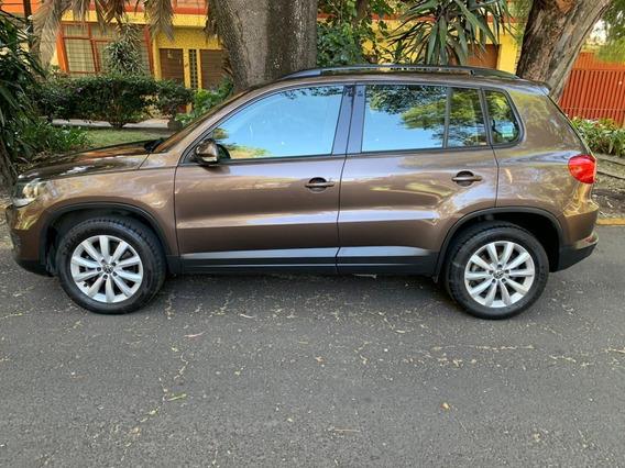 Volkswagen Tiguan 2015 Tsi