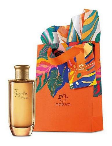 Perfume Femenino Biografía Assinatura - mL a $609