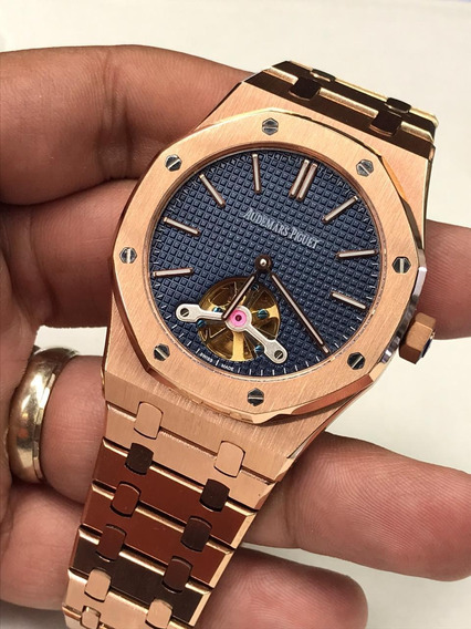 Audemars Piguet Tourbillion