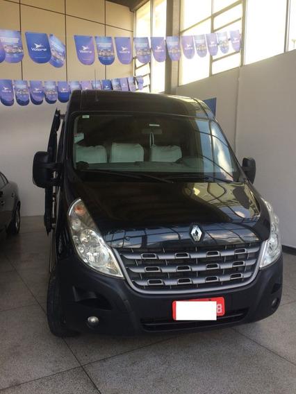 Van Renault Master Marticar 2015 16lug *promoção