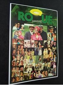 Poster Roque Santeiro Fotos Novela Roque Santeiro Dias Gomes