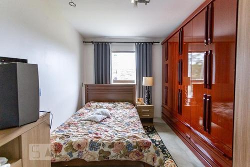 Apartamento À Venda - Campo Grande, 2 Quartos,  70 - S893109578