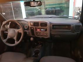 Chevrolet S10 2.4 Rodeio Cab. Dupla 4x2 Flexpower 4p