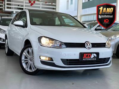 Volkswagen Golf 1.6 Msi Comfortline At