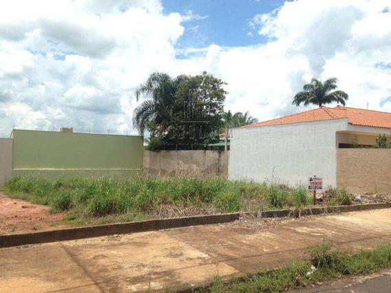 Terreno, Jardim Nova Aparecida, Jaboticabal - R$ 106.000,00, 0m² - Codigo: 362900 - V362900
