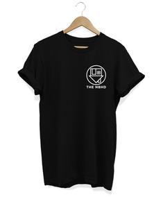 Camiseta Masculina The Neighbourhood