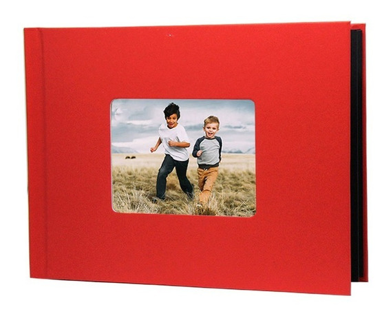Photobook Janela Kodak Autocolante 15x20 - Vermelho
