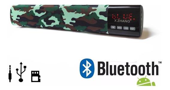 Home Theater Bluetooth Caixa Som Usb Micro Sd Aux Radio Fm