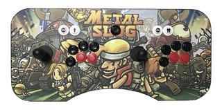 Tablero Multijuegos Retro Arcade