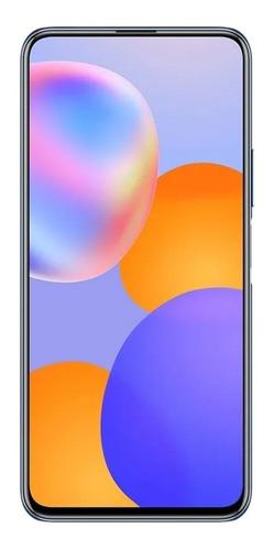 Imagen 1 de 7 de Huawei Y9a Dual SIM 128 GB space silver 6 GB RAM