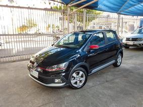 Volkswagen Fox Pepper 1.6 Total Flex 4p.mec 2016
